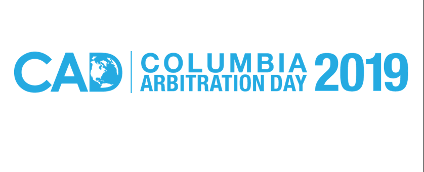 Columbia Arbitration Day 2019